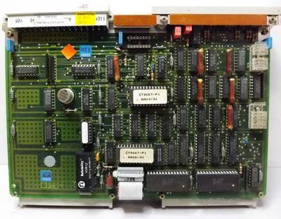 Siemens Teleperm 6DS1200-8AC 6DS1 200-8AC E:6 – Bild 3