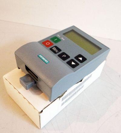 Siemens 6SE9590-0XX87-8BF0 6SE9 590-0XX87-8BF0 Issue: C -unused/OVP- – Bild 1