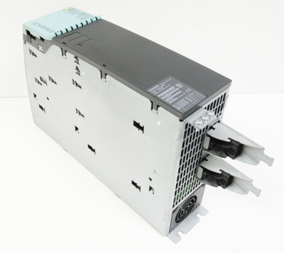 Siemens Sinamics 6SL3120-2TE21-8AA0 Version: B Double Motor Module -used- – Bild 1