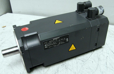 Siemens Servomotor 1FT6062-1AF71-3EH1 -unused- – Bild 1