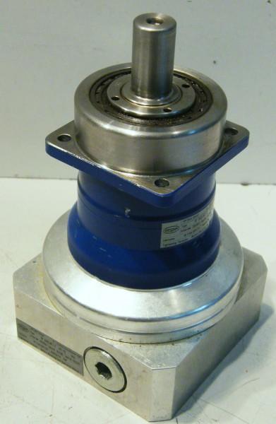 Alpha Getriebe SP 060S-MF1-3-OE1-2S Aufsteckgetriebe -used- – Bild 1