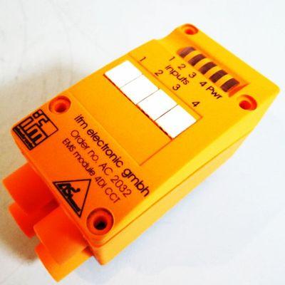 ifm ecomat300 AC2032 AS-i Universalmodul -unused/OVP- – Bild 2
