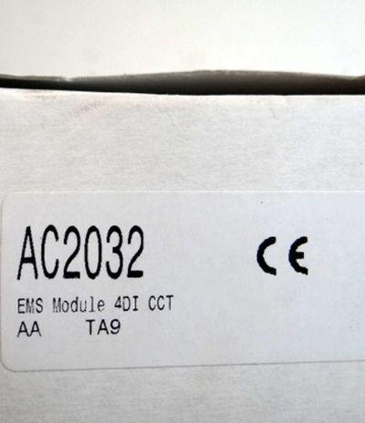 ifm ecomat300 AC2032 AS-i Universalmodul -unused/OVP- – Bild 3