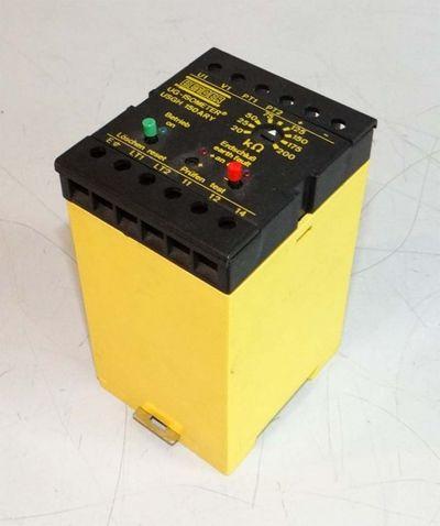 Bender USGH 150 ARY  USGH150ARY UG-Isometer - used
