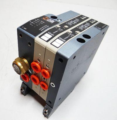 METALWORK Pneumatic 3HDM K8HDM K6HDM 5HDM -used- – Bild 1