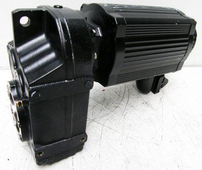 SEW Eurodrive Servo-Getriebemotor FA 37B CM90S/TF/RH1M/SM60 – Bild 1