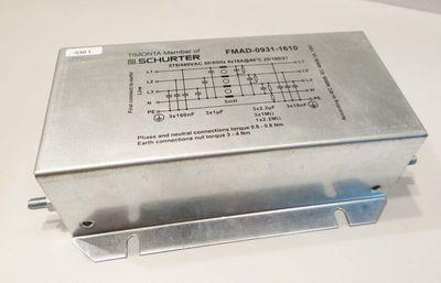 Schurter FMAD-0931-1610 Netzentstörfilter