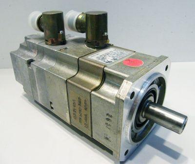 SIEMENS Servomotor 1FK6040-6AK71-1EG2   1FK60406AK711EG2 – Bild 2