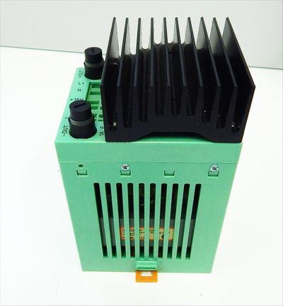 Phoenix Contact CM 90-PS-230AC/2x15DC/1   Art.-Nr. 2953806 Power-Supply - used - – Bild 2