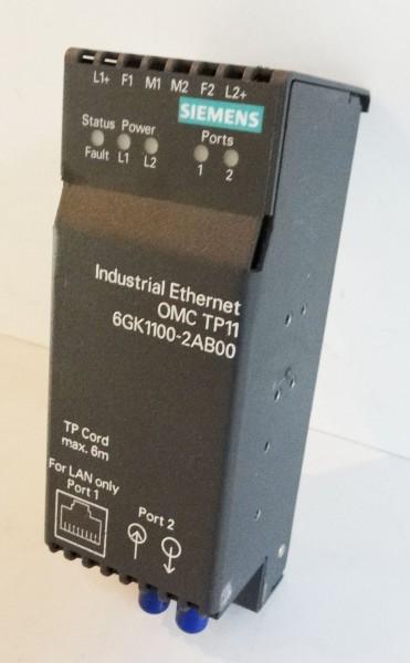 Siemens 6GK1100-2AB00   6GK1 100-2AB00   E-Stand: 1 – Bild 1