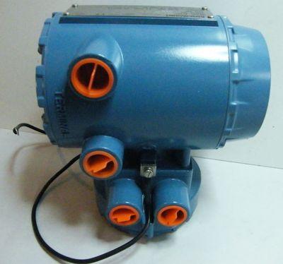 ROSEMOUNT Flowmeter 8732C RO3NOM4CJ1  Durchflussmessgerät – Bild 2