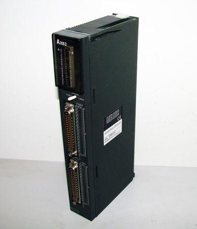 MITSUBISHI ELECTRIC MELSEC AX82 – Bild 1