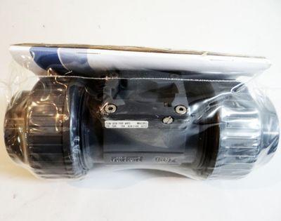 Bürkert Flow Sensor PVC Durchflusssensor PVDF S030 00423953 -unused/OVP-  – Bild 1