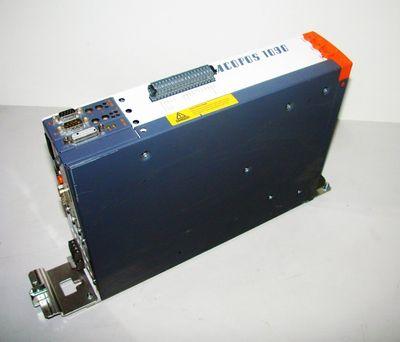 B&R Automation ACOPOS 1090 8V1090.00-2 + AC140, AC121 – Bild 1
