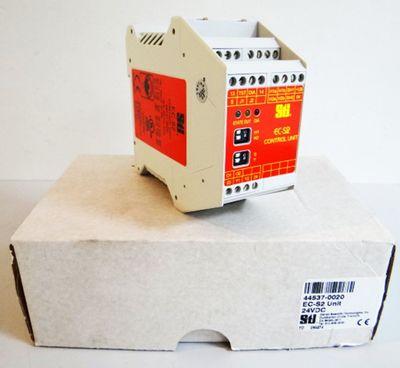 OMRON Sti EC-S2 Control Unit 44537-0020 -unused/OVP- – Bild 1