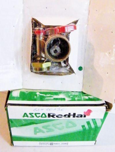 ASCO Red-Hat Grainger 2LBF7 Magnetventil  Reperatursatz -unused/ OVP- – Bild 1