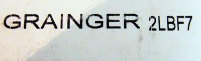 ASCO Red-Hat Grainger 2LBF7 Magnetventil  Reperatursatz -unused/ OVP- – Bild 3