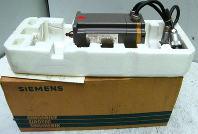 Siemens Servomotor 1 FT5042-0AHO1-9-Z PERMAMENT MAGNETIC MOTOR -unused- – Bild 1