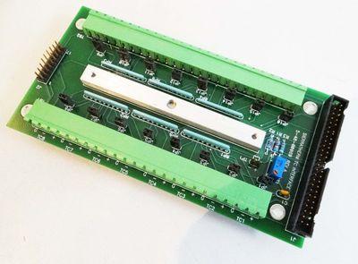 Sierratherm 5-48-00069   Rev A    TC Interface – Bild 1