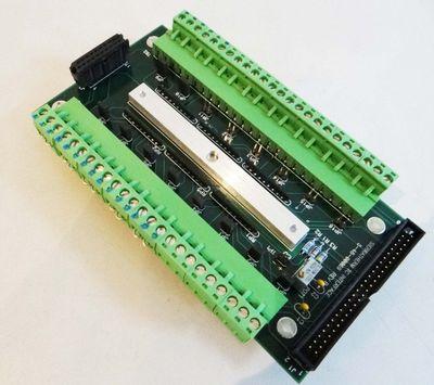Sierratherm 5-48-00069   Rev B   TC Interface – Bild 1
