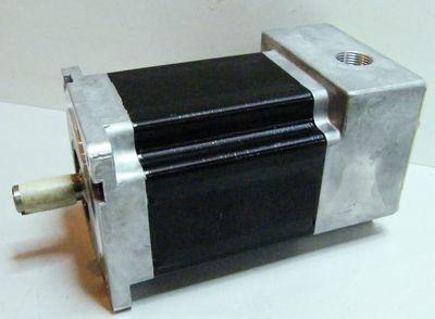 Pacific Scientific Servomotor SN32HMYW-LNK-NS-00 Synchronmotor  - unused - – Bild 1