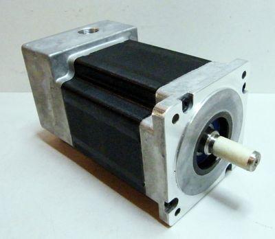 Pacific Scientific Servomotor SN32HMYW-LNK-NS-00 Synchronmotor  - unused - – Bild 2
