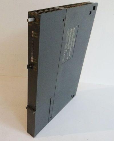 Siemens 6GK7443-5DX02-0XE0   6GK7 443-5DX02-0XE0   E-Stand: 1 – Bild 1