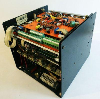 ABB BBC Veritron Typ: AAD 1401 V1 R2 Frequenzumrichter – Bild 1