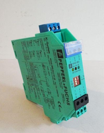 Pepperl + Fuchs KFA6-SR2-Ex1.W.LB    103375S – Bild 1