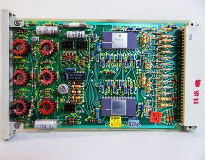 Siemens Simatic 6EM3105-0C  6EM3 105-0C E: 03 – Bild 1