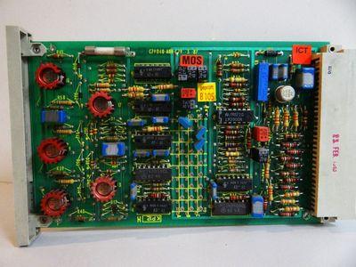 Siemens Simatic 6EM3205-0C 6EM3 205-0C E: 01 – Bild 1