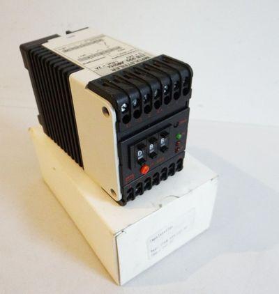 ACS-Conrol-System ITB 999 100Hz    Impulsteiler -used- – Bild 1