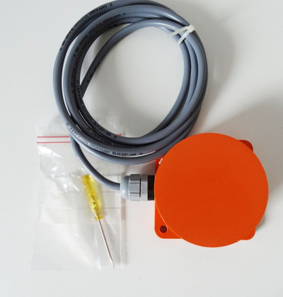 ipf Sensor Typ:  IN 80 13 00   IN-80-13-00    IN801300 -unused- – Bild 1