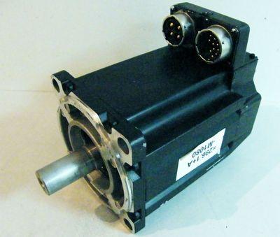 Allen Bradley Servo Motor - MPL-B420P-MK22AA – Bild 1