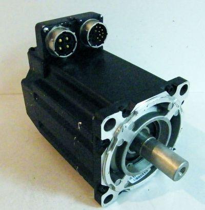 Allen Bradley Servo Motor - MPL-B420P-MK22AA – Bild 2