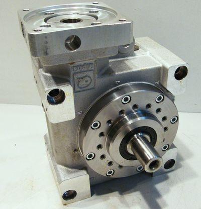 Alpha Getriebe VDS 050-MF1-10-131-BF Getriebemotor -unused- – Bild 1