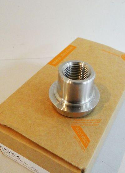 ifm Electronic E43304 ADAPT G1/2-DIN11851 DN25 Rohrverschraubung G ½ -unused- – Bild 1