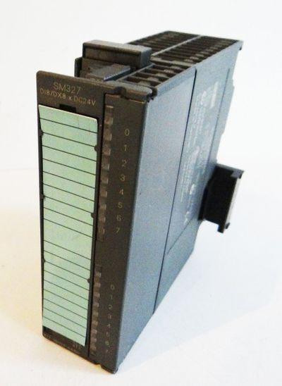 Siemens Simatic S7  6ES7327-1BH00-0AB0   6ES7 327-1BH00-0AB0   E: 2 – Bild 1