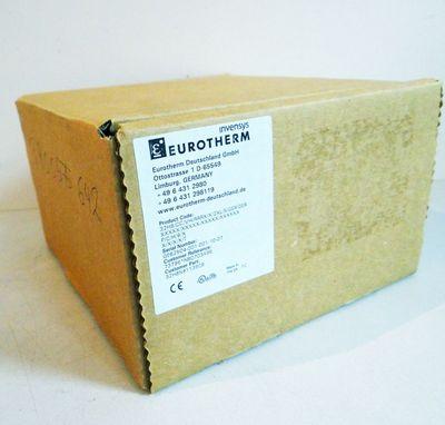 EUROTHERM 3200 PID Temperature controllers 32H8/CC/VH/RRRX/X/2XL/S/GER/GER -OVP- – Bild 1