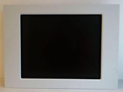 "RITTAL TFT Monitor 17"" SM 6450.160  Typ: BCM17E01-R RGB/DVI – Bild 1"