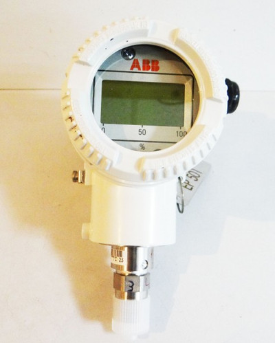 ABB 265GS LETNB1  265GSLETNB1 PS: 2.5 bar HART Druckmessumformer -unused- – Bild 3