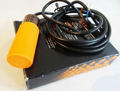 ifm efector-Induktiv II-3010-APKG   II3010 - APKG  elektronischer Annäherungsschalter – Bild 1