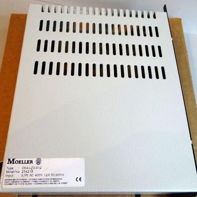Klöckner Moeller Netzfilter DE4-LZ3-012  -unused- – Bild 1