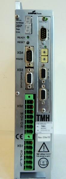 Cooper Power Tools TMH 960.902 Servo-Modul – Bild 1
