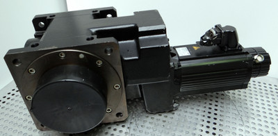 SEW Eurodrive Getriebe/Servomotor BSHF 802B CM90M/KTY/AKOH/SM50 – Bild 2