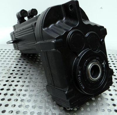 SEW Eurodrive Getriebe/Servomotor FH37 CMP71S/BM//KY/AKOH/SB1 – Bild 2