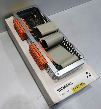 Siemens 6AV3673-1CA31  6AV3 673-1CA31  E-Stand: A01  -OVP- – Bild 1