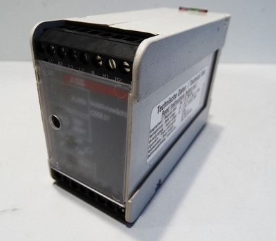 ABB C558.01 Isolationsüberwachungsgerät – Bild 1