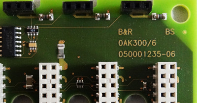 B&R BR 0AK300.1 0AK300/6 -used- – Bild 3
