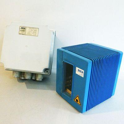 Sick Barcodescanner CLV240-0010 + SICK PS371-1 -used- – Bild 1